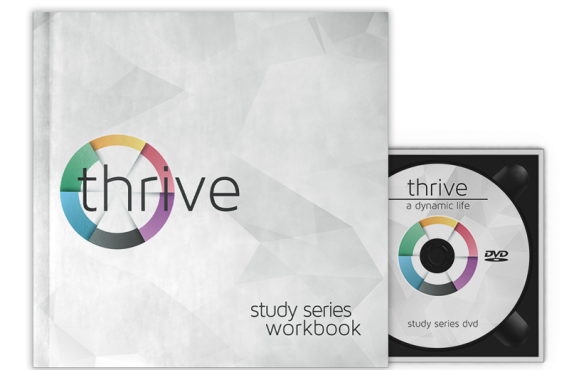 THRIVE:<br /> A Dynamic Life